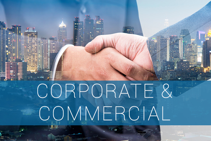 Corporate-Commercial