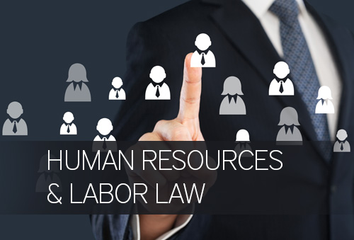 Human Resources and Labor Law