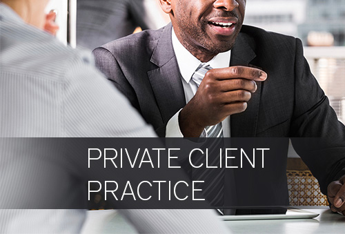 Private Client Practice