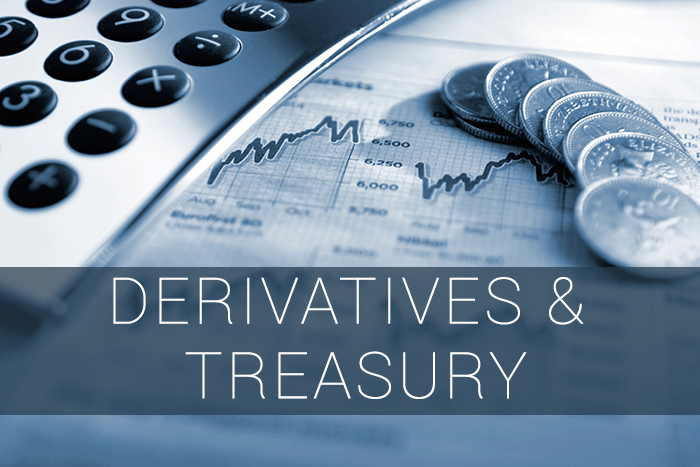 Derivatives & Treasury